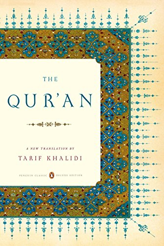 9780143105886: The Qur'an (Penguin Classics Deluxe Editions)