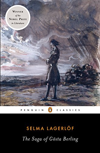 9780143105909: The Saga of Gösta Berling (Penguin Classics)