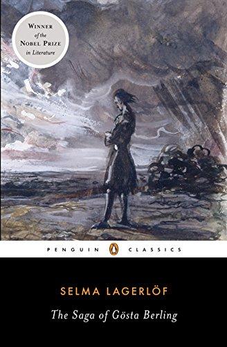 9780143105909: The Saga of Gosta Berling (Penguin Classics)