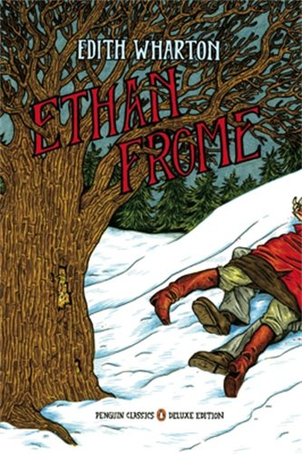 9780143105930: Ethan Frome (The Penguin English Library)