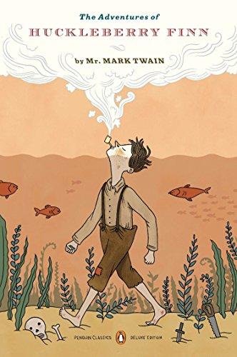 9780143105947: The Adventures of Huckleberry Finn: (Penguin Classics Deluxe Edition)