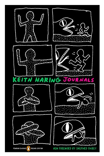 9780143105978: Keith Haring Journals (Penguin Classics Deluxe Editions)