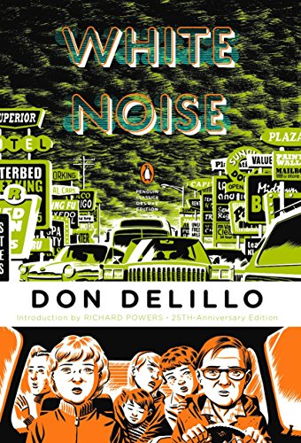 9780143105985: White Noise (Penguin Classics Deluxe Editions)