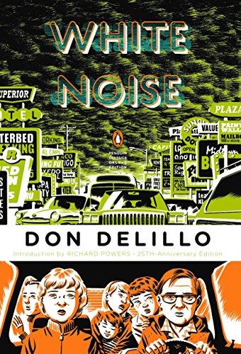 9780143105985: White Noise (Penguin Classics Deluxe Editions)
