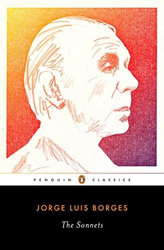 The sonnets (dual-language edition) (Penguin Classics): Borges, Jorge Luis; Kessler, Stephen; ...