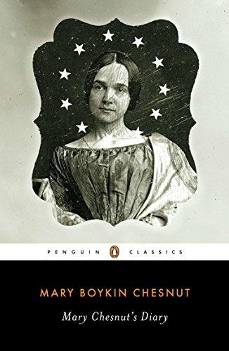 9780143106067: Mary Chesnut's Diary (Penguin Classics)