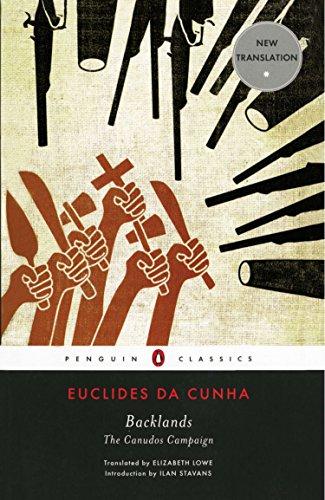 9780143106074: Backlands: The Canudos Campaign (Penguin Classics)