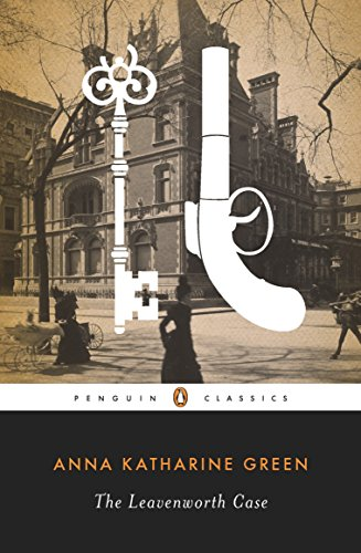 9780143106128: The Leavenworth Case (Penguin Classics)