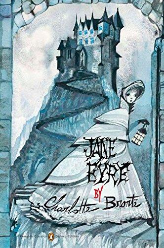 9780143106159: Jane Eyre: (Penguin Classics Deluxe Edition)