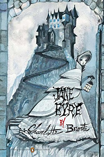 9780143106159: Jane Eyre: (Penguin Classics Deluxe Edition)