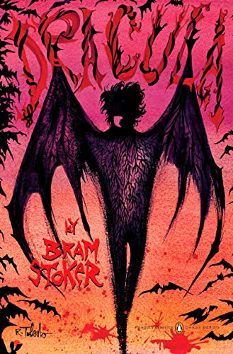 Dracula: (Penguin Classics Deluxe Edition): Stoker, Bram