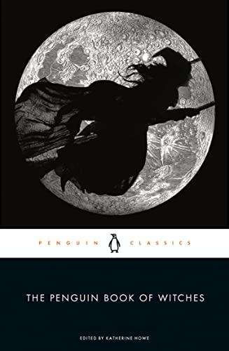9780143106180: The Penguin Book of Witches