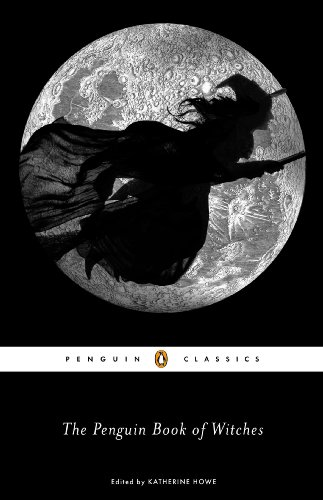 9780143106180: The Penguin Book of Witches (Penguin Classics)