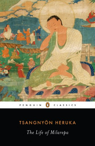 LIFE OF MILAREPA (new edition)