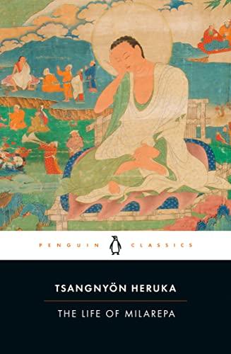 9780143106227: The Life of Milarepa (Penguin Classics)