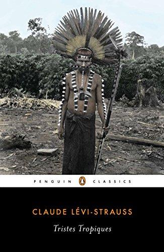 9780143106258: Tristes Tropiques (Penguin Classics)