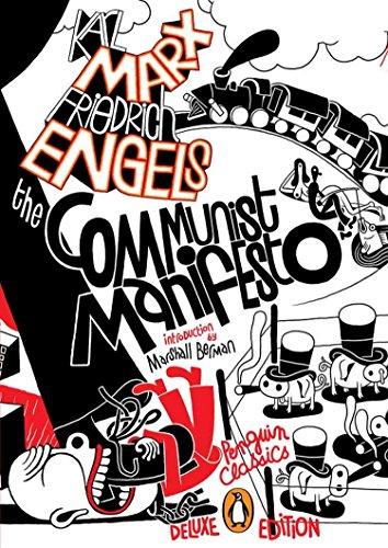 9780143106265: Communist Manifesto: Penguin Classics Deluxe Edition (Penguin Classics Deluxe Edtn)