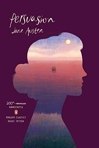 9780143106289: Persuasion (Penguin Classics Deluxe Edition)