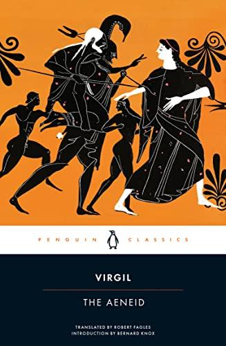 9780143106296: The Aeneid (Penguin Classics)