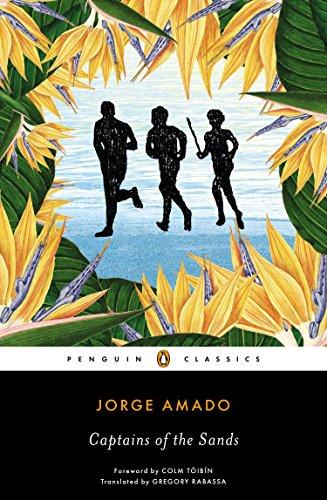 9780143106357: Captains of the Sands (Penguin Classics)