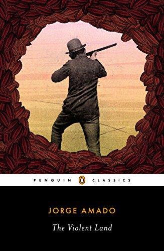 9780143106371: The Violent Land (Penguin Classics)