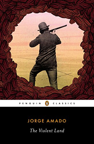 9780143106371: The Violent Land (Penguin Classics)