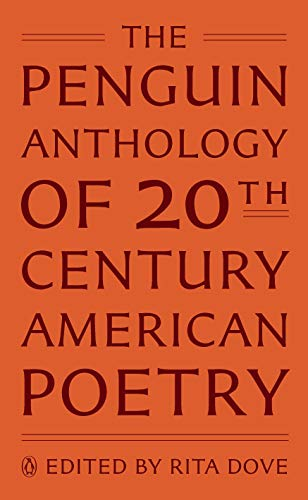 9780143106432: The Penguin Anthology of Twentieth-Century American Poetry