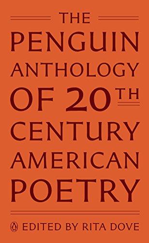 9780143106432: The Penguin Anthology of Twentieth-Century American Poetry