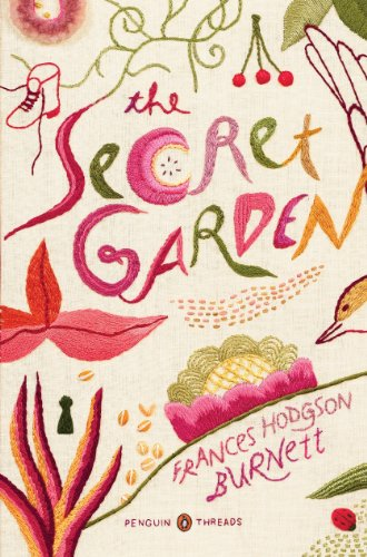 9780143106456: The Secret Garden (Penguin Classics Deluxe Edition) (Penguin Threads)