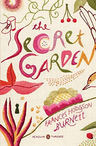 9780143106456: The Secret Garden (Penguin Classics Deluxe Edition) (Penguin Classics Deluxe Editions)