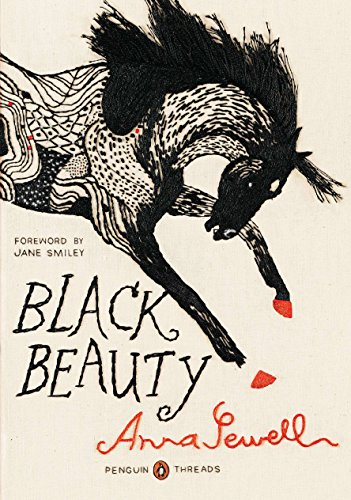 9780143106470: Black Beauty: (Penguin Classics Deluxe Edition)