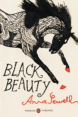 9780143106470: Black Beauty (Penguin Classics Deluxe Edition) (Penguin Classics Deluxe Editions)