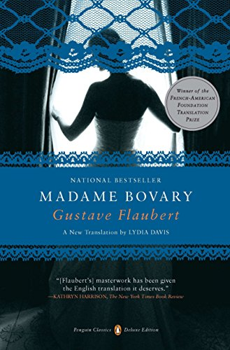 9780143106494: Madame Bovary (Penguin Classics Deluxe Edition) (Penguin Classics Deluxe Edtn)