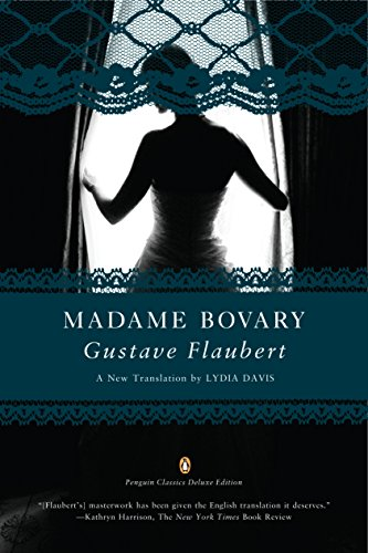 9780143106494: Madame Bovary (Penguin Classics Deluxe Edition)