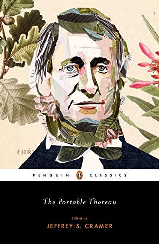 9780143106500: The Portable Thoreau