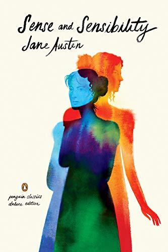 9780143106524: Sense and Sensibility: (Penguin Classics Deluxe Edition)