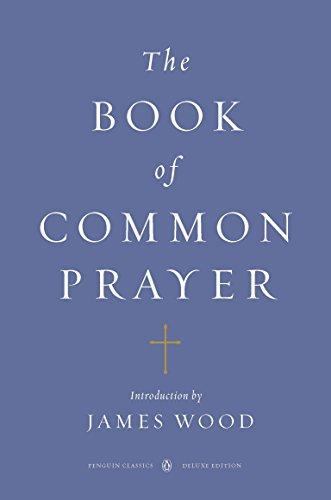 9780143106562: The Book of Common Prayer (Penguin Classics Deluxe Edition) (Penguin Classics Deluxe Editions)