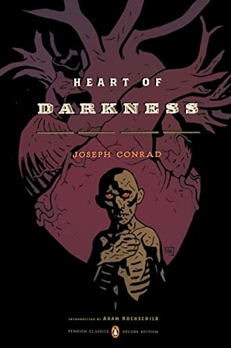 9780143106586: Heart of Darkness: (Penguin Classics Deluxe Edition)