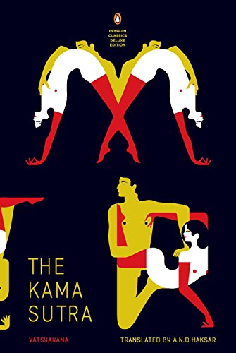 9780143106593: Kama Sutra: (Penguin Classics Deluxe Edition) (Penguin Classics Deluxe Editions)