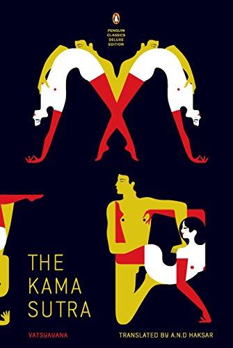 Download Kama Sutra: (Penguin Classics Deluxe Edition)
