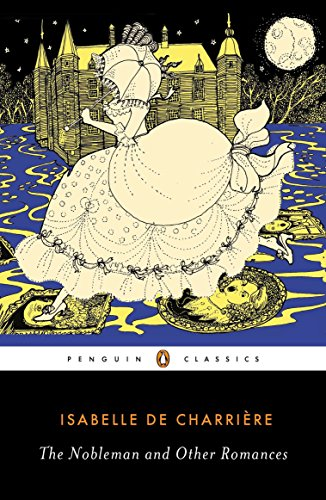 9780143106609: The Nobleman and Other Romances (Penguin Classics)