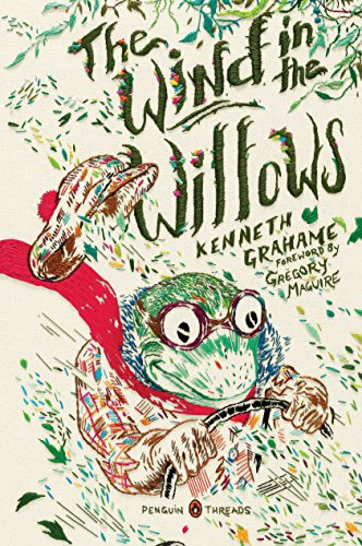 9780143106647: The Wind in the Willows (Penguin Classics Deluxe Edition)