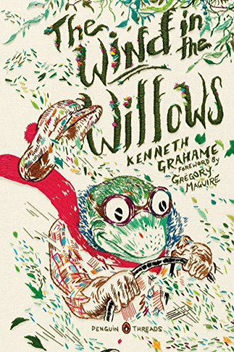 9780143106647: The Wind in the Willows (Penguin Classics Deluxe Edition) (Penguin Threads)