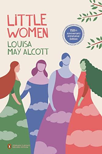 9780143106654: Little Women (Penguin Classics Deluxe Edition)