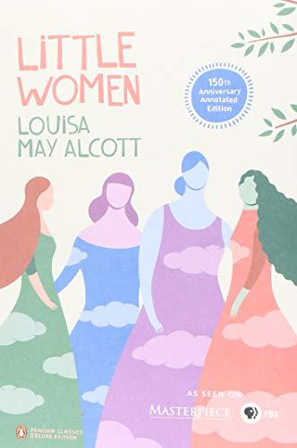 9780143106654: Little Women (Penguin Classics Deluxe Edition) (Penguin Threads)