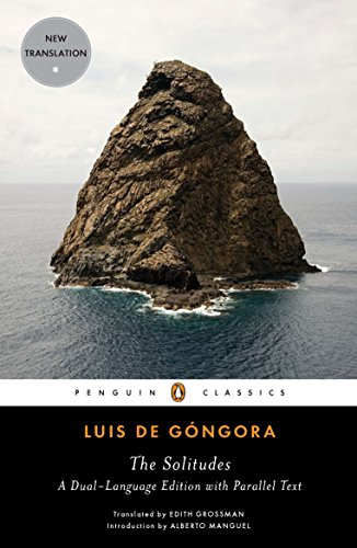 9780143106722: The Solitudes: A Dual-Language Edition with Parallel Text (Penguin Classics)