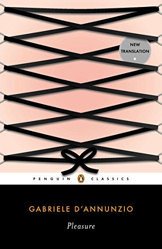 9780143106746: Pleasure (Penguin Classics)