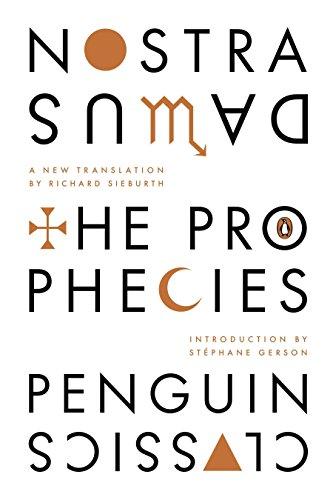 9780143106753: The Prophecies (Penguin Hardback Classics)