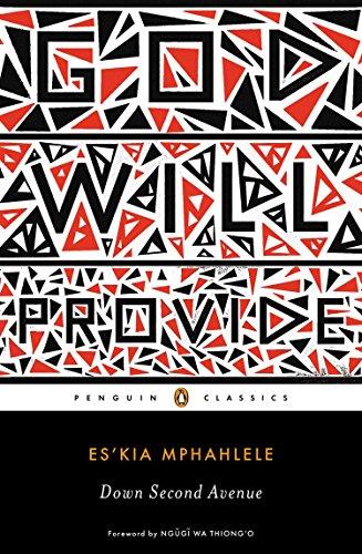 9780143106791: Down Second Avenue (Penguin Classics)