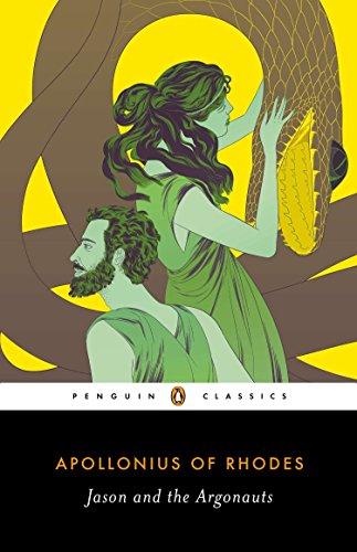 9780143106869: Jason and the Argonauts (Penguin Classics)